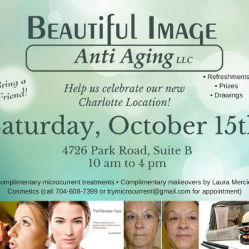 Beautiful Image Anti Aging Open House
