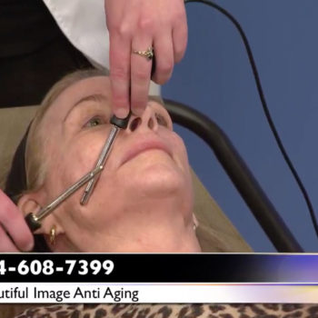 Slow Down the Aging Process with Beautiful Image