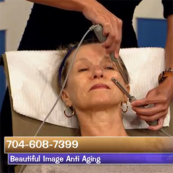 Beautiful Image Anti Aging on Charlotte Today.