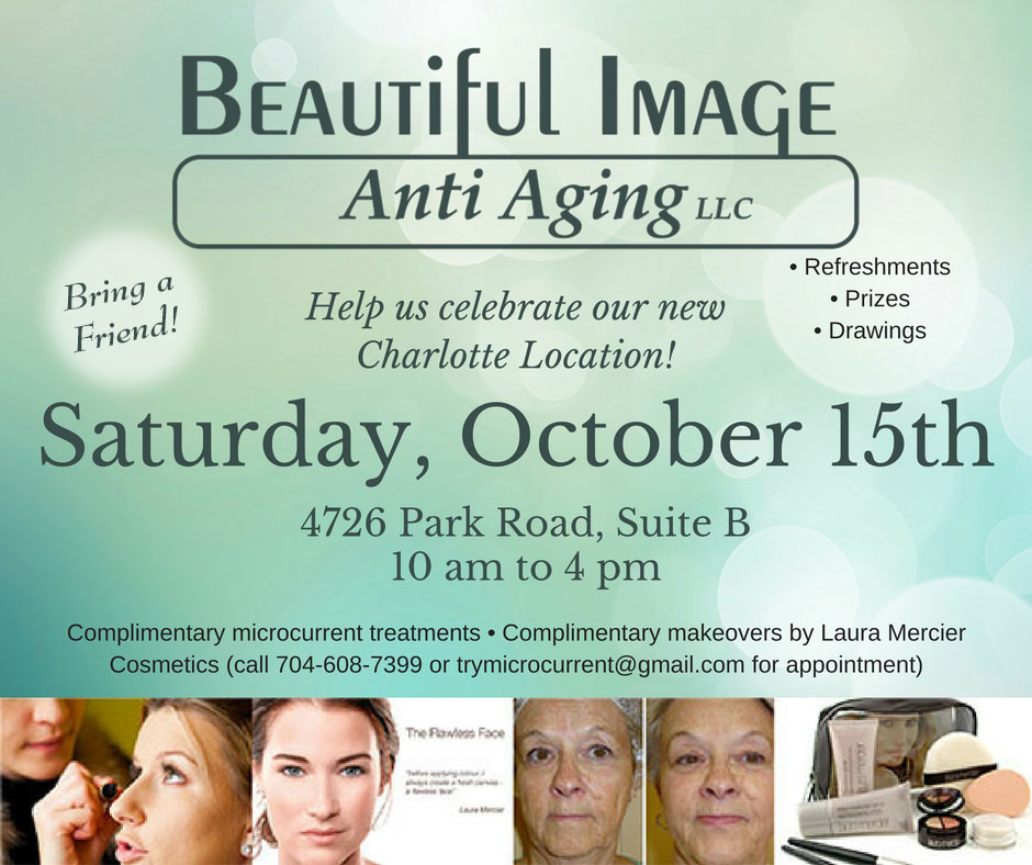 Beautiful Image Anti Aging Open House