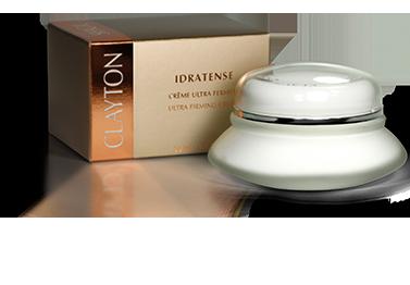 Clayton Shagal Idratense Cream